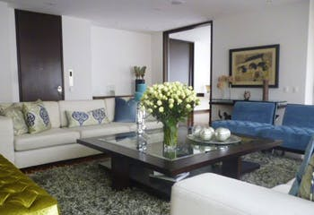 Apartamento en venta en La Cabrera 550m² con Zonas húmedas...