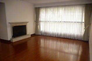 Apartamento en venta en El Lago de 226m²
