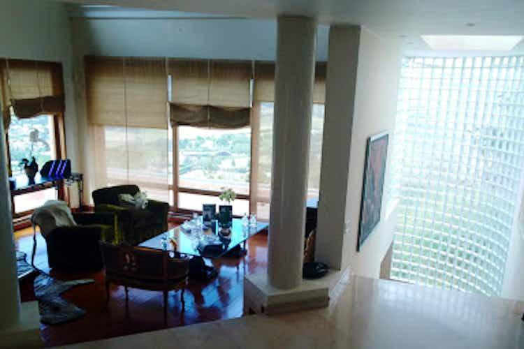 Portada Casa en venta en Fusca, 786mt con terraza
