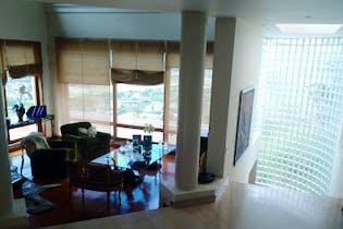 Casa en venta en Fusca de 786m²