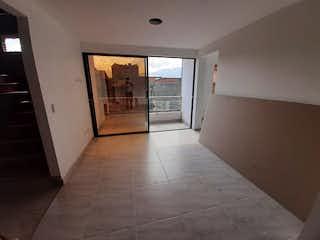 Una vista de un pasillo desde un pasillo en Apartamento en venta en Caicedo, 78mt con balcon