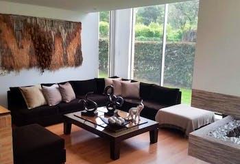 Casa en Fonquetá, Chia, 3 Habitaciones- 580m2.