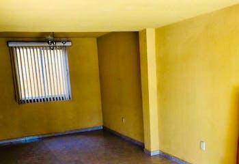 Casa en venta en Valle Del Tenayo, 77mt de dos niveles