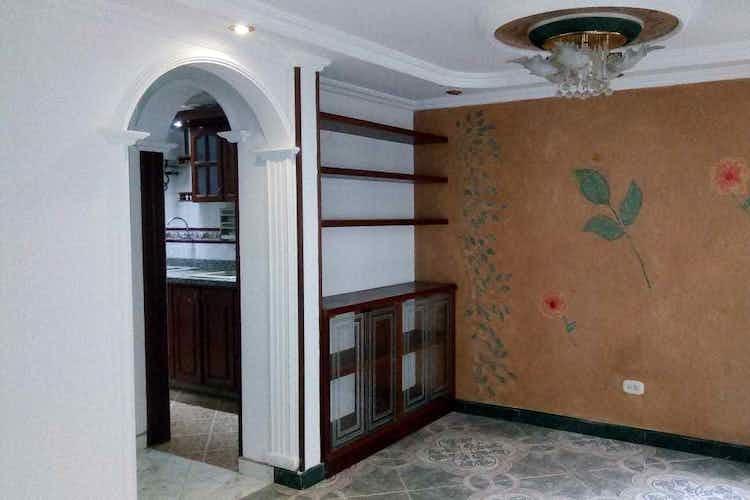 Portada Casa en venta en Villemar, 66mt de tres niveles