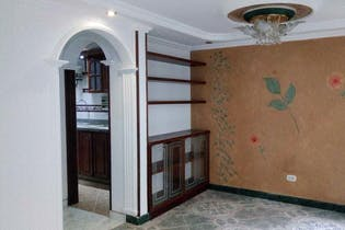 Casa en venta en Hayuelos Reservado de 3 habitaciones