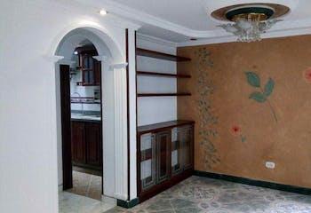 98841 - Venta De Hermosa Casa En Fontibon Villemar