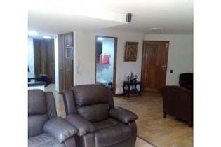 Apartamento en venta en El Poblado de 4 hab. con Gimnasio...