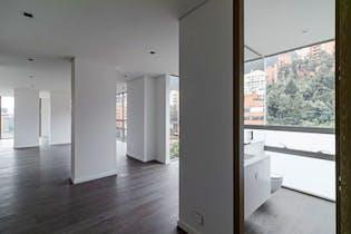 Apartamento en venta en La Cabrera con acceso a Gimnasio