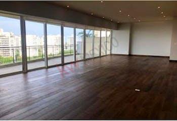 Departamento en venta en Lomas de Vista Hermosa, 460mt con terraza