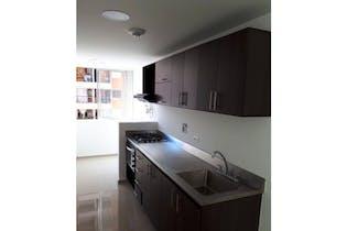 Apartamento en venta en Niquía, 57m² con Gimnasio...