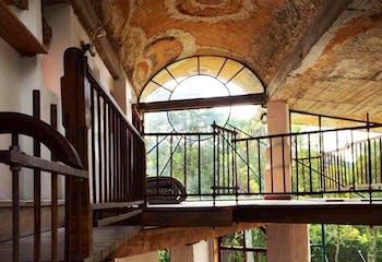 Casa En El Rodeo, Calera, 3 Habitaciones- 380m2.