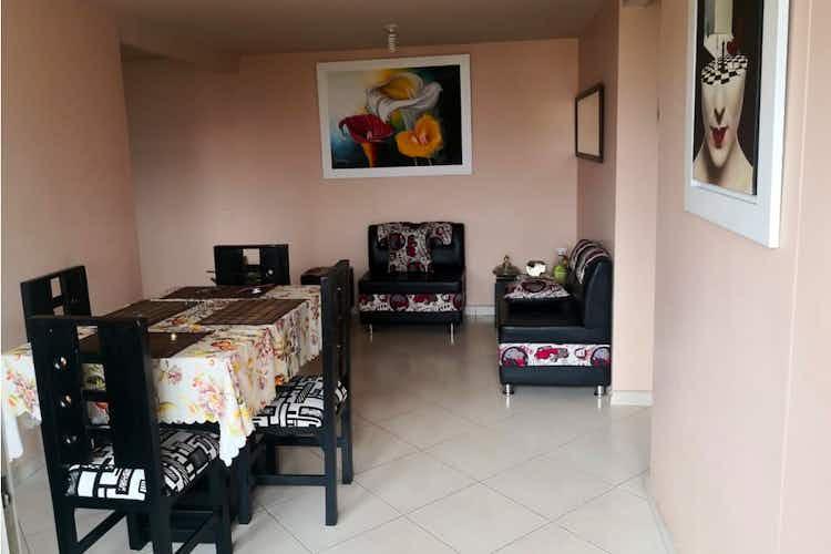 Portada Apartamento en venta en Los Colores de 3 habitaciones