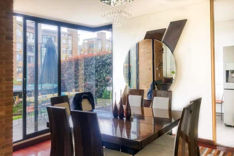 Portada Casa en venta en Casa Blanca Suba de  4 habitaciones
