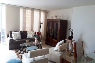 Apartamento en venta en Laureles de 121m²