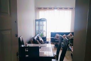 Apartamento en venta en Soacha de 53m²
