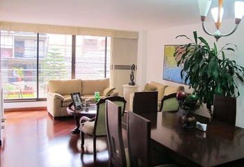 Apartamento en venta en Santa Barbara Occidental, 146m²