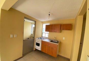 Apartamento en venta en Anáhuac de 2 alcobas