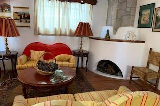 Casa en venta en Jilotzingo de 2 hab. con Jardín...