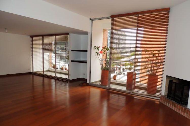 Foto 1 de Apartamento En Bogota La Cabrera- Duplex 3 alcobas- 2 estudios