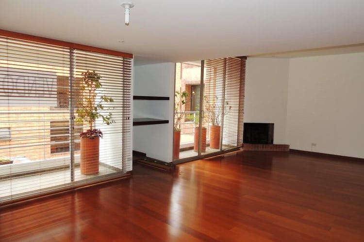 Foto 2 de Apartamento En Bogota La Cabrera- Duplex 3 alcobas- 2 estudios