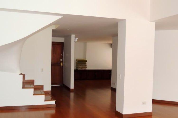 Foto 3 de Apartamento En Bogota La Cabrera- Duplex 3 alcobas- 2 estudios