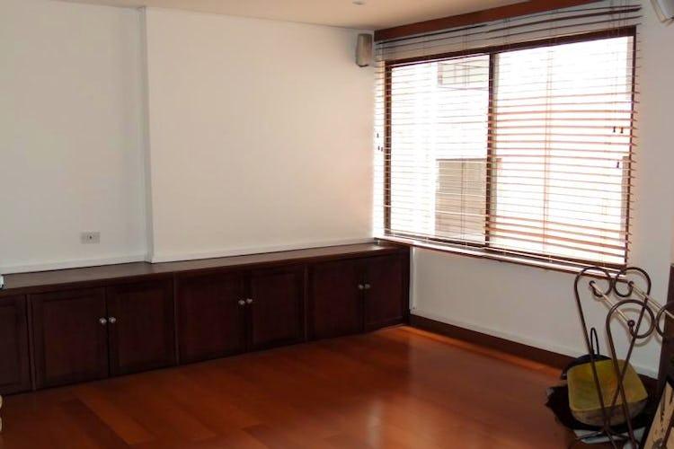 Foto 4 de Apartamento En Bogota La Cabrera- Duplex 3 alcobas- 2 estudios