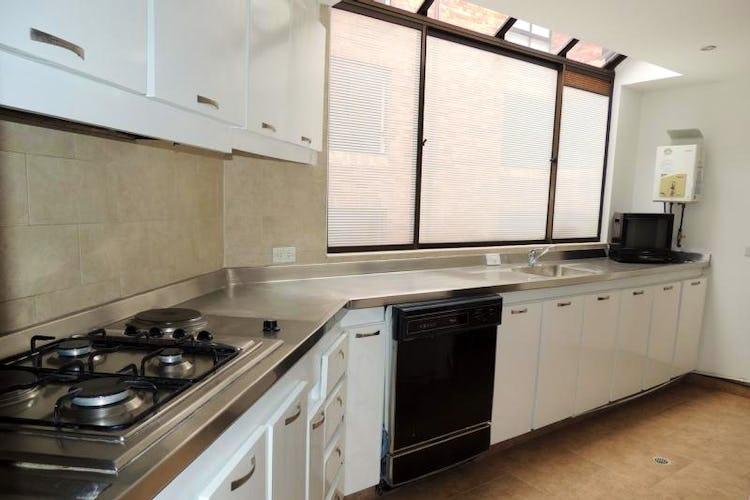 Foto 6 de Apartamento En Bogota La Cabrera- Duplex 3 alcobas- 2 estudios