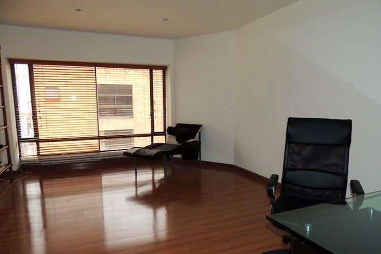 Foto 8 de Apartamento En Bogota La Cabrera- Duplex 3 alcobas- 2 estudios