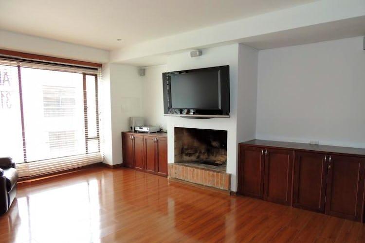Foto 9 de Apartamento En Bogota La Cabrera- Duplex 3 alcobas- 2 estudios
