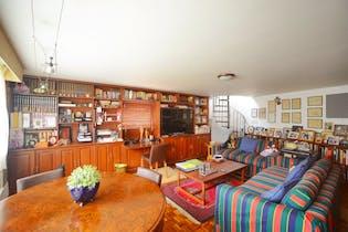 Casa en venta en Lomas de Santa Fe de 4 recámaras