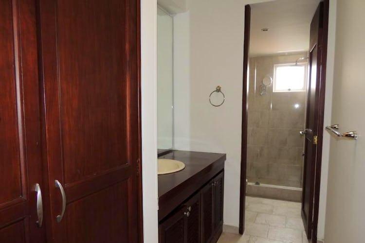 Foto 12 de Apartamento En Bogota La Cabrera- Duplex 3 alcobas- 2 estudios