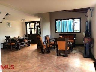 Condominio La Palma, casa en venta en Casco Urbano Guarne, Guarne