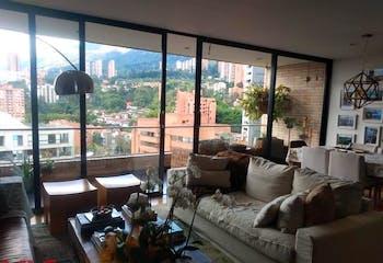 Trivento, Apartamento en venta en San Lucas, 182m² con Solarium...