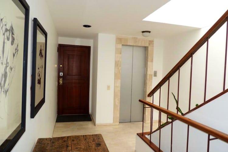 Foto 15 de Apartamento En Bogota La Cabrera- Duplex 3 alcobas- 2 estudios
