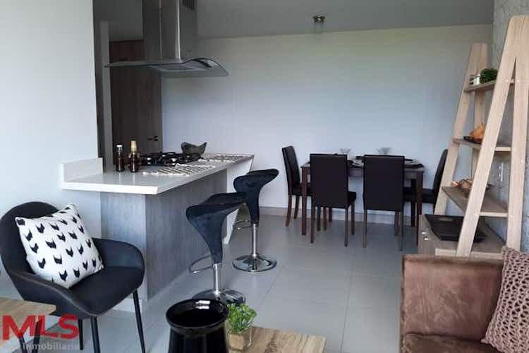 Portada Apartamento en venta en Ditaires de 3 habtiaciones