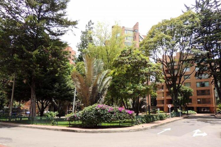 Foto 17 de Apartamento En Bogota La Cabrera- Duplex 3 alcobas- 2 estudios