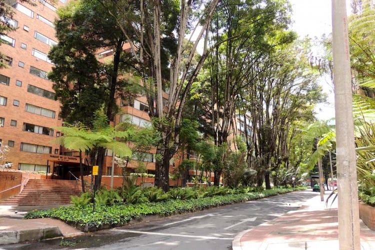 Foto 18 de Apartamento En Bogota La Cabrera- Duplex 3 alcobas- 2 estudios