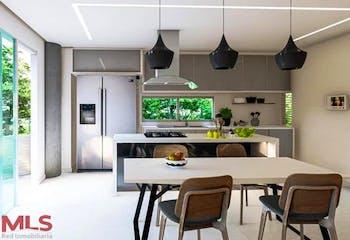 Girona III, Apartamento en venta en La Palma de 3 alcobas