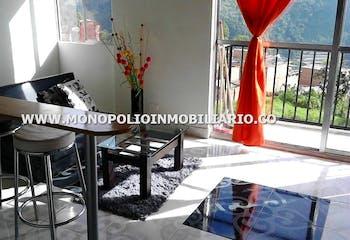 Apartamento En Venta - Sector San Antonio De Prado Cod: 19694