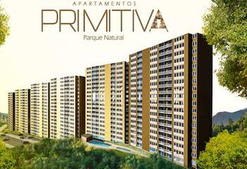 Primitiva Parque Natural, Apartamentos en venta en Pueblo Viejo con 46m²