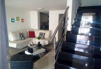 Casa en venta en Robledo de 159m² con Balcón...