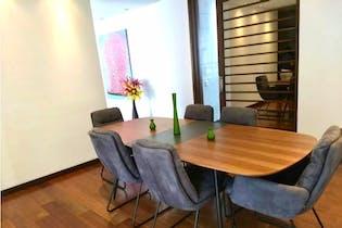 Apartamento en venta en El Nogal con acceso a Gimnasio