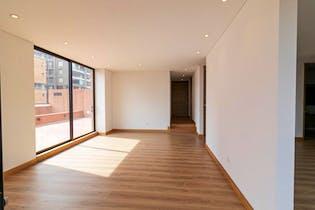Apartamento en venta en Los Rosales de 2 habitaciones