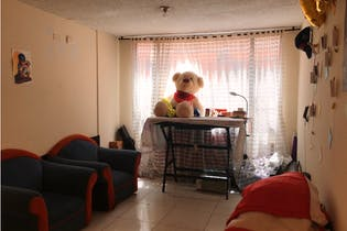 Casa en venta en Tibabuyes de 4 habitaciones