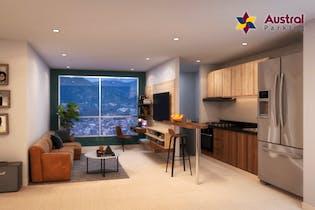 Proyecto de Vivienda, Austral Parking, Apartamentos en venta en Casco Urbano Caldas 64m²