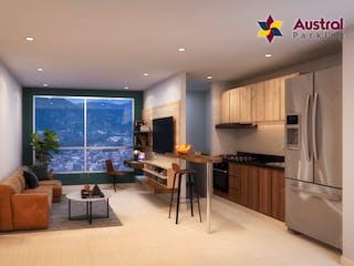 Proyecto de vivienda nueva en Casco Urbano Caldas, Caldas