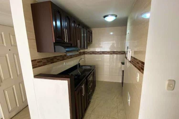 Portada Apartamento en venta en Castilla de  3 habitaciones