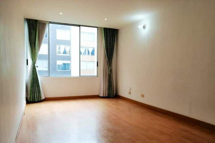 Portada Apartamento en venta en Usaquén de  3 habitaciones