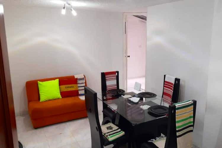 Portada Apartamento en venta en Barrio Chapinero de dos habitaciones