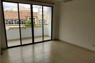 Apartamento en venta en Calasanz / Occidente de 3 habitaciones